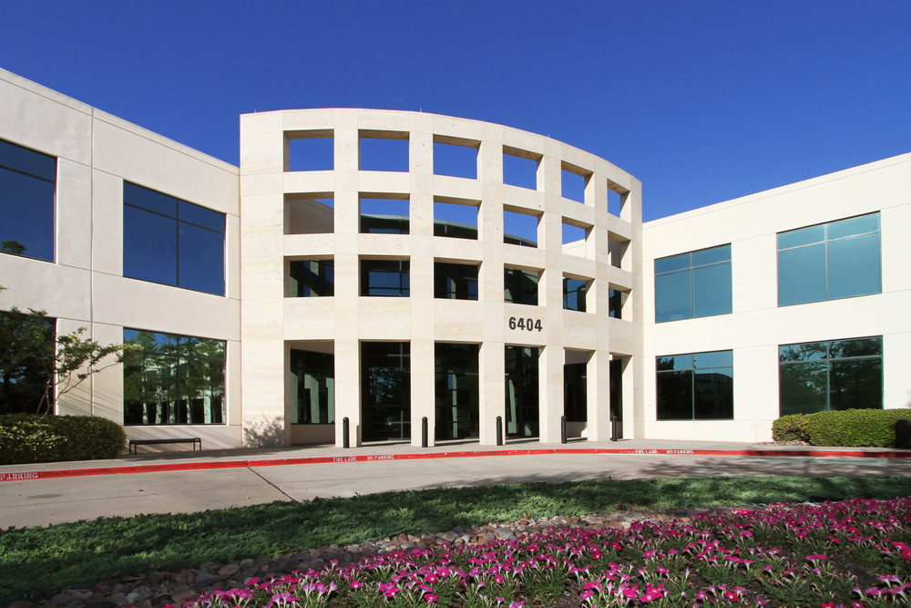 6404 International Parkway     2,056 - 15,696 SF Available