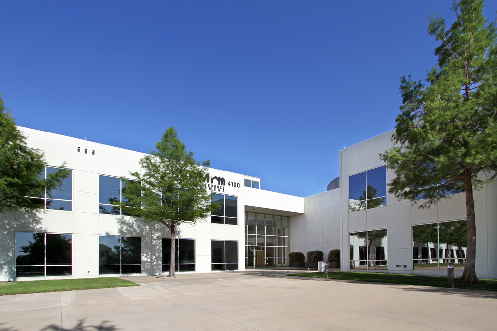 4100 International Parkway 3,010 - 11,598 SF Available