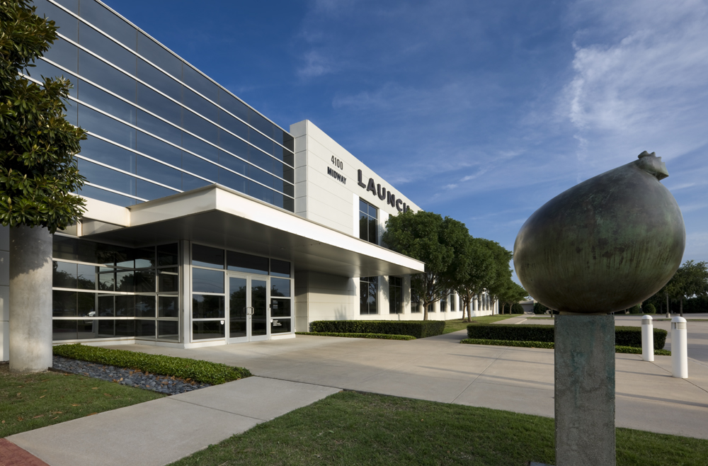 4100 Midway Road     Brochure      Building Info and Photos      4,547 SF - Space Plan     Total Available = 21,972