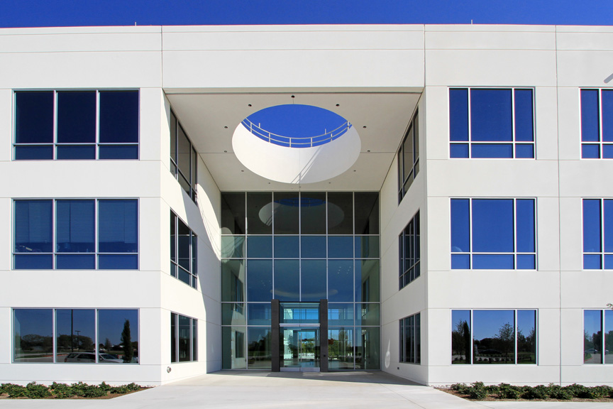 6111 West Plano Parkway Brochure Building Info and Photos Fully Leased - No Vacancies