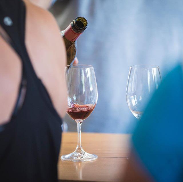 Red please. 🍷  #sipsiphooray #winerun #cowichanwinerun