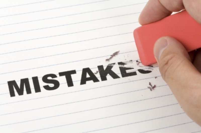 Small Business Startup Mistakes