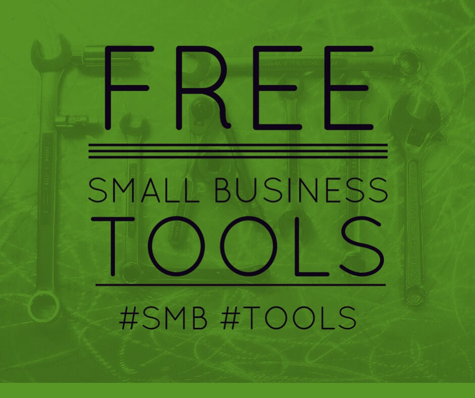 Free Small Business Tools