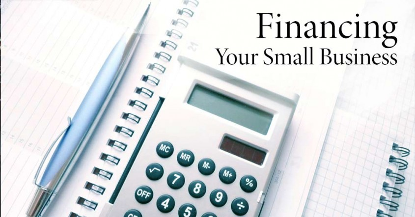 How to Finance a Small Business Startup