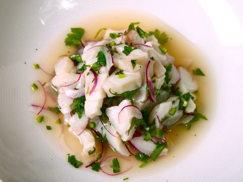Recipe and image from  seriouseats.com .