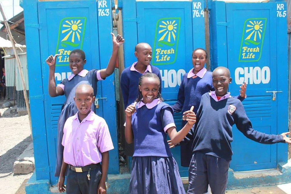 Students love Fresh Life Toilets.jpg