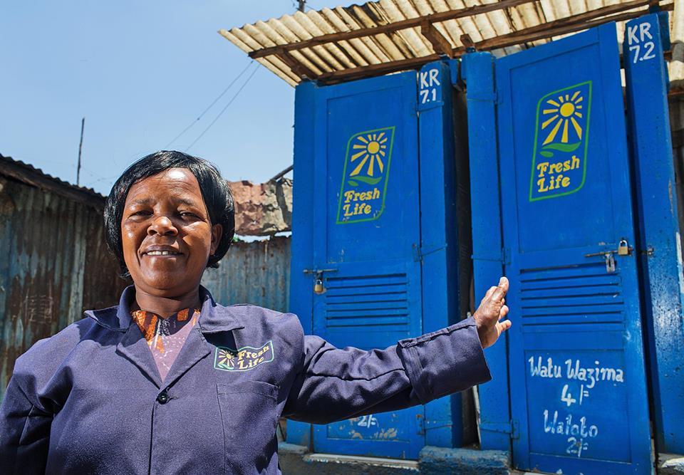 Fresh Life Operator Esther Munyiva - Kenya- Sanergy.jpg
