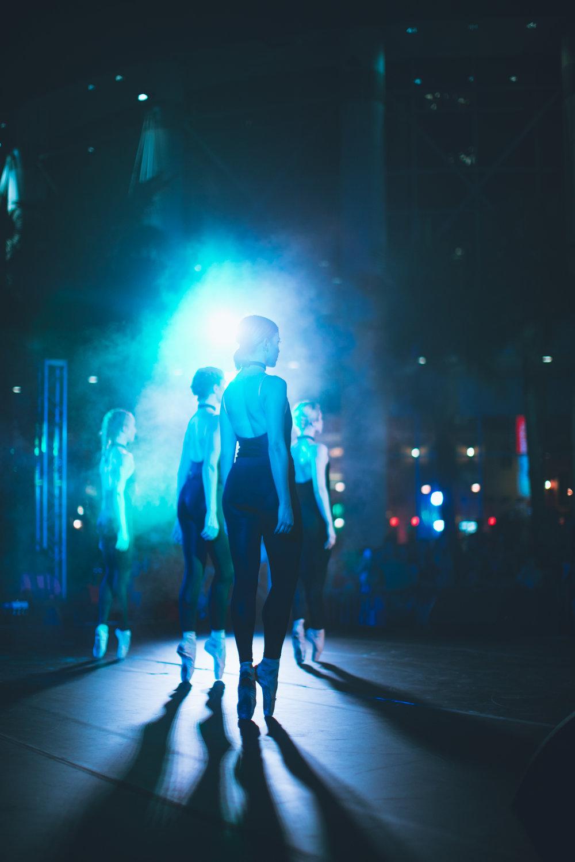 The Orlando Ballet (photo : Herb Gonzalez) Download  here .