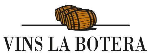 Vins la Botera logo