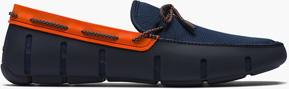Swims loafers, £105 swims.com