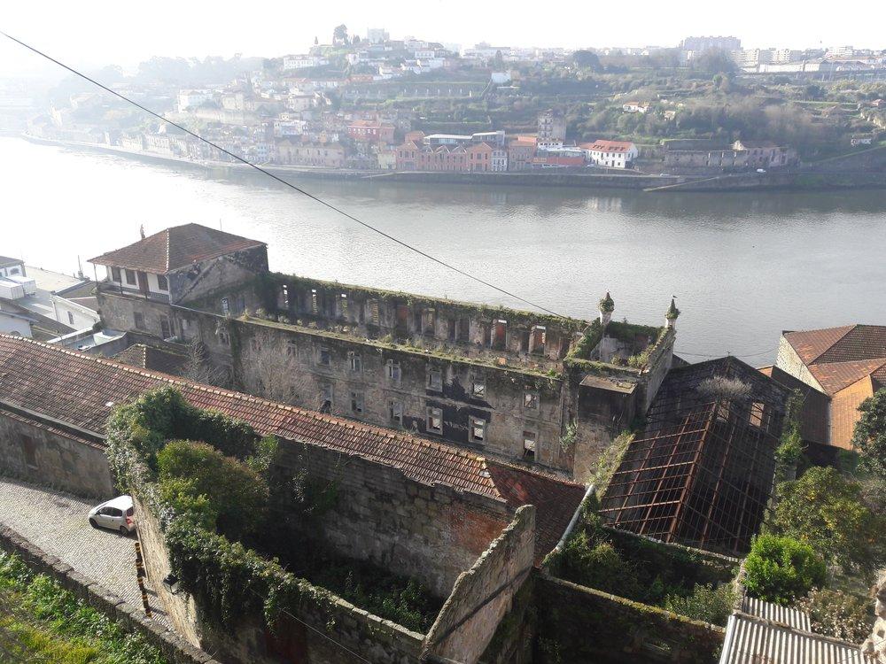 A long-weekend in Porto