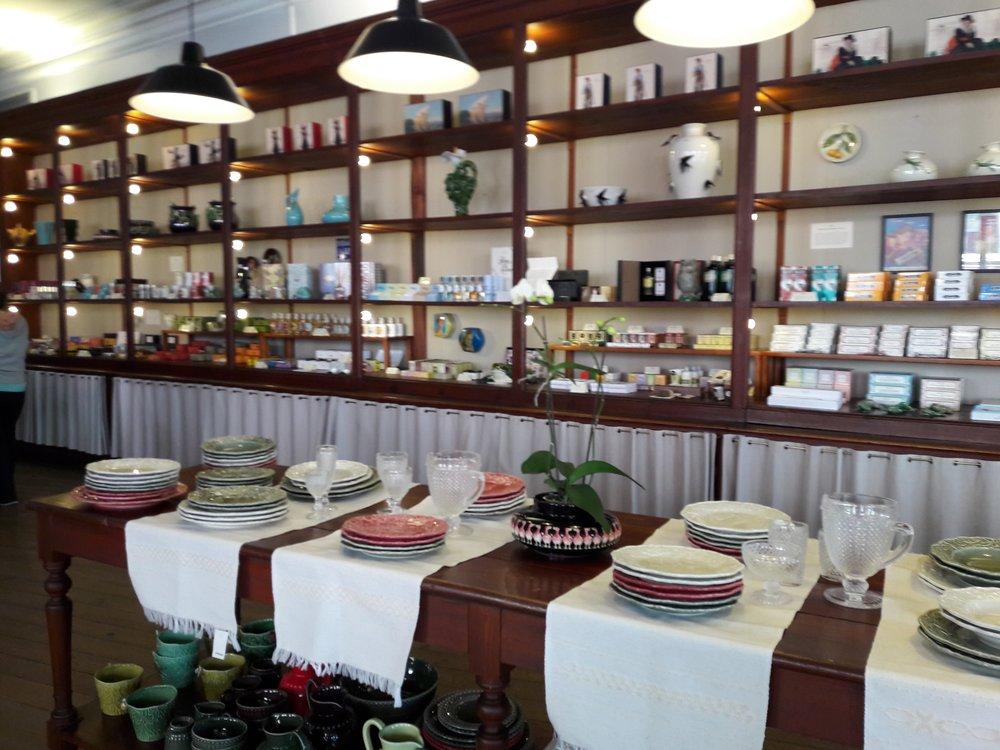 A Vida Portuguesa's beautiful ceramics