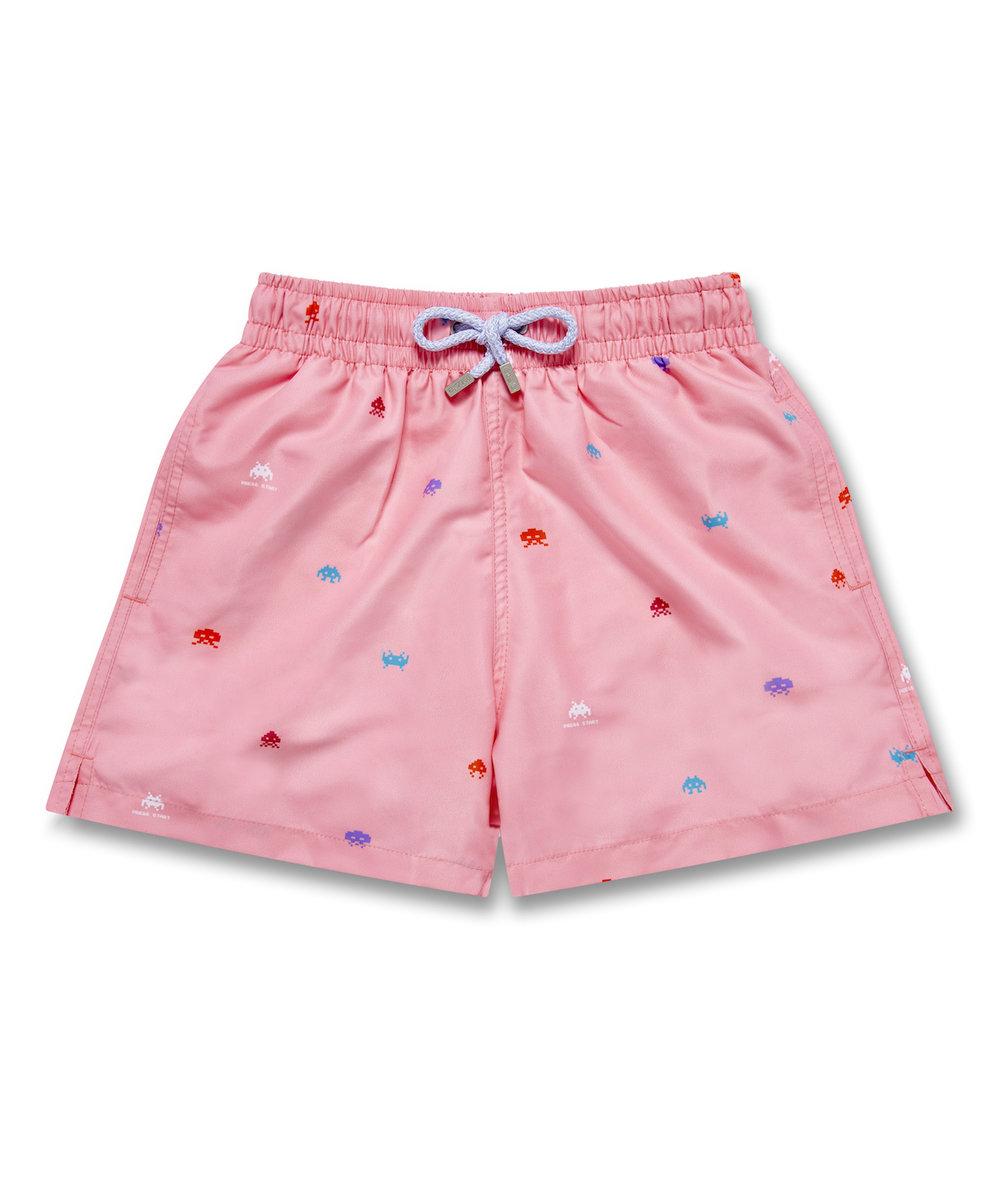 L etale Kids Shorts  PINK F.jpg