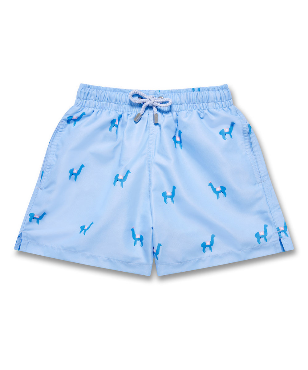 L etale Kids Shorts  LIGHT BLUE F.jpg
