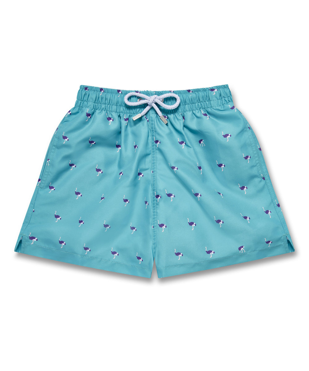 L etale Kids Shorts GREEN F.jpg
