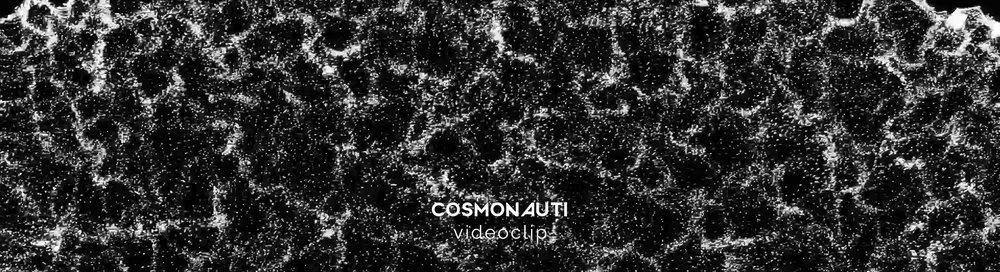 Cosmonauti - videoclip