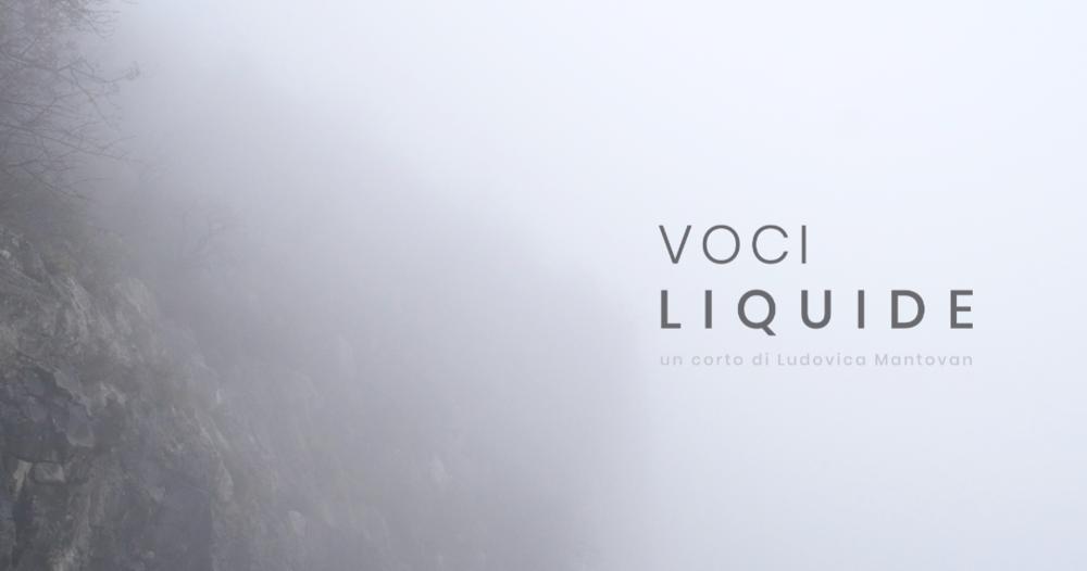 Voci liquide - un corto documentario