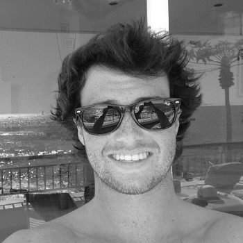 Dillon Morgan - CEO