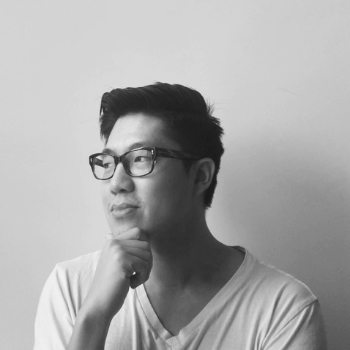 Jarrett Chen - Lead Developer