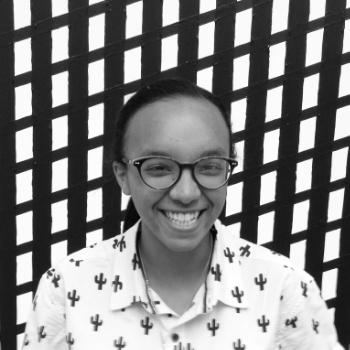 Schessa Garbutt - Lead UI/UX Designer