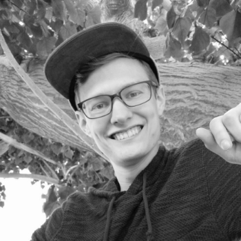 Erik Strottmann - Front-end Developer