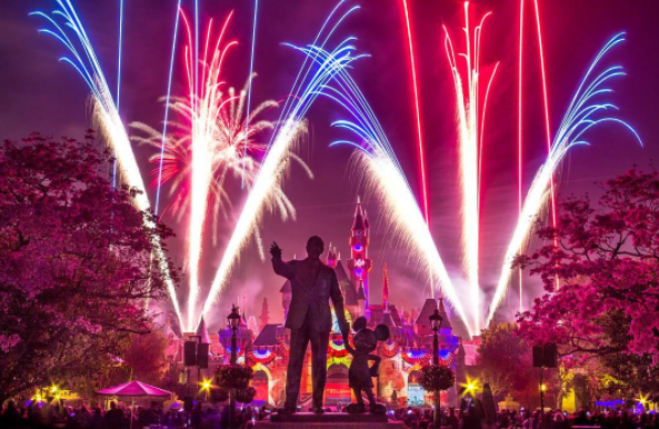 defs extra, but we're ok with it. (via @ disneyland_aperture