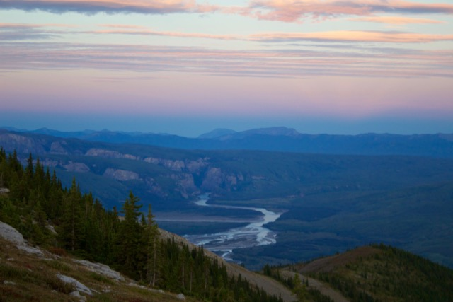 Nahanni River View over Deadman's valley.jpg