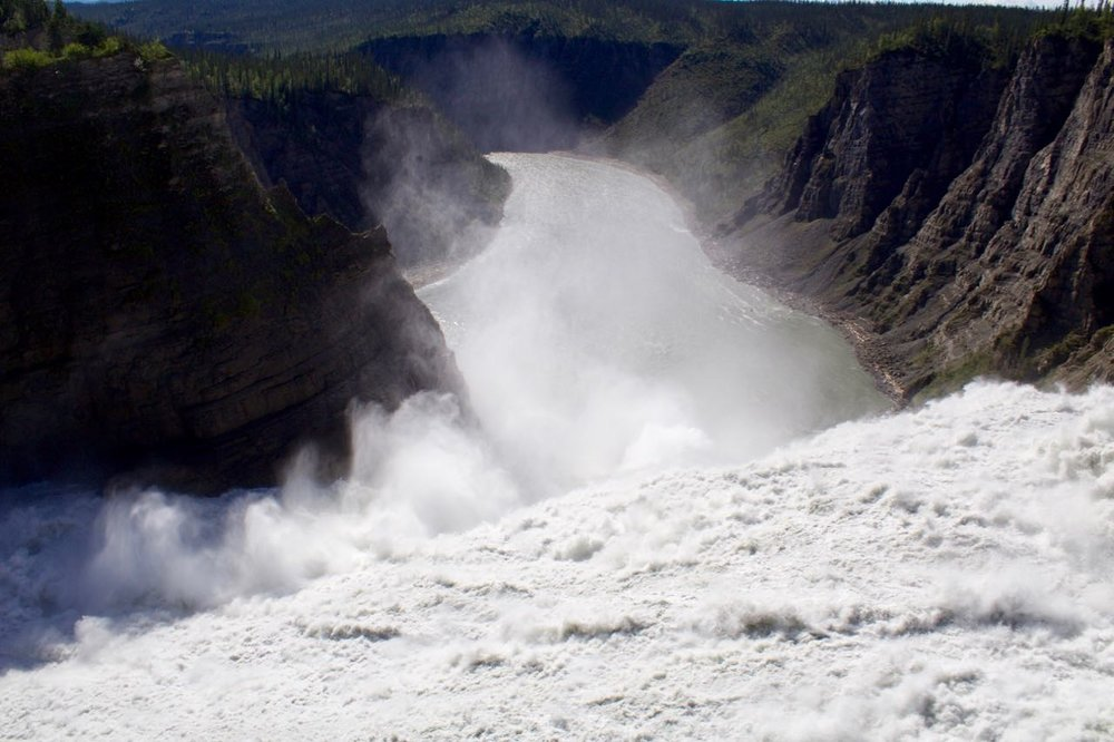 Virgia Falls precipice.jpg