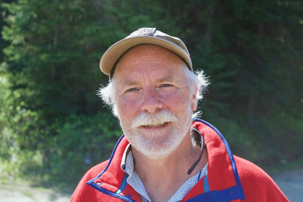David Hibbard Nahanni Wild River Guide