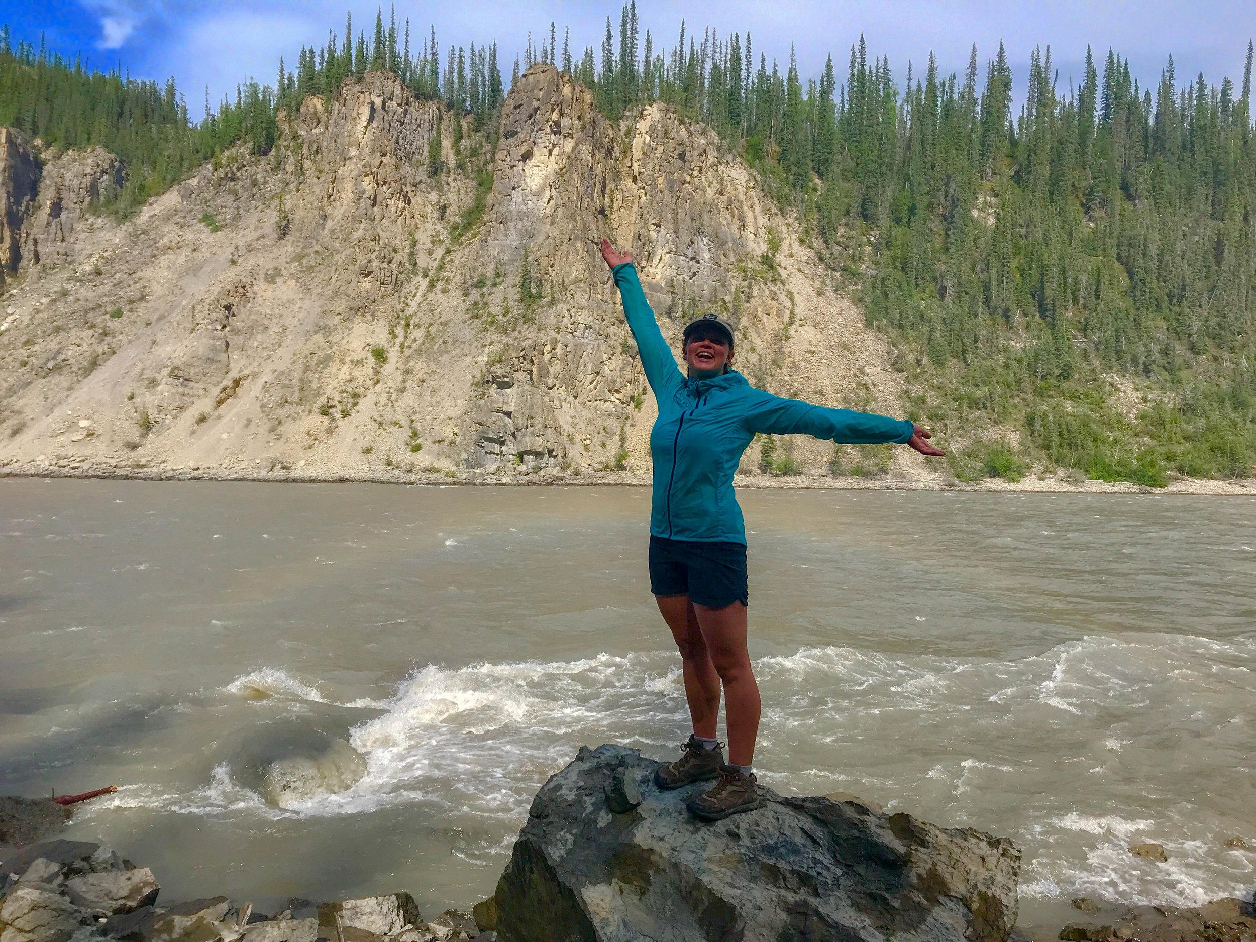 Nahanni River Guide