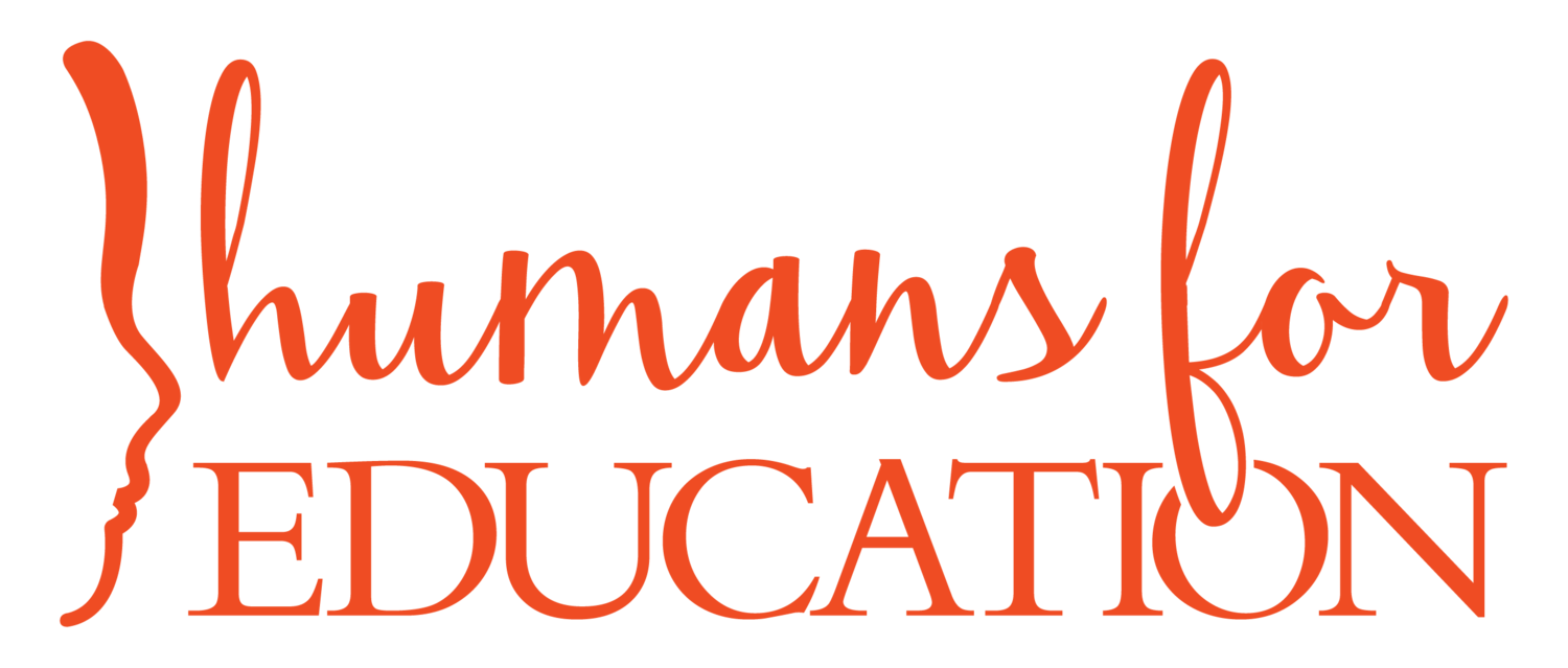 Humans for Education