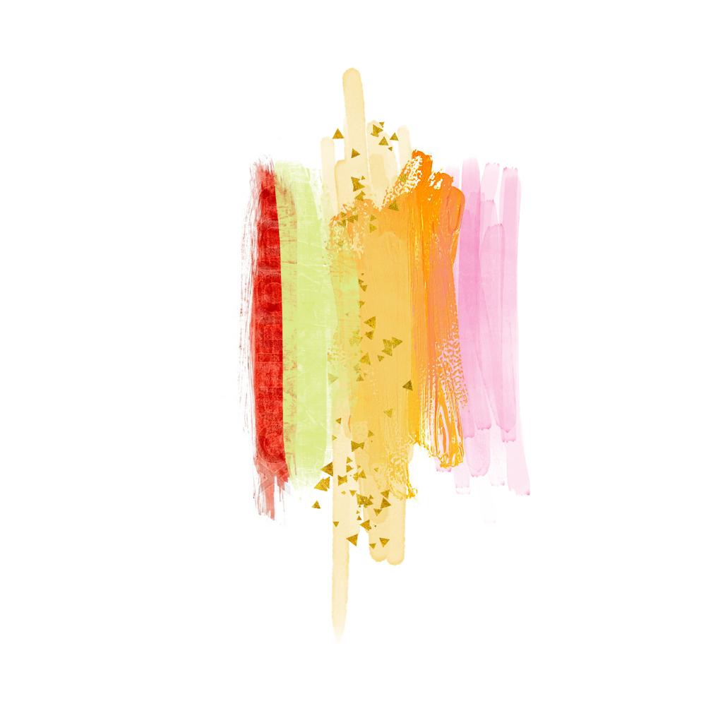 Bright & Ornate - color inspiration