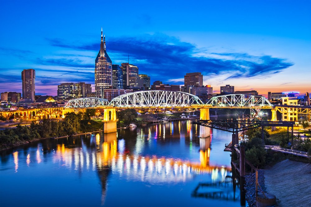 Nashville-23399667_l-Nashville-Tennessee-downtown-skyline-at-Shelby-Street-Bridge.jpg