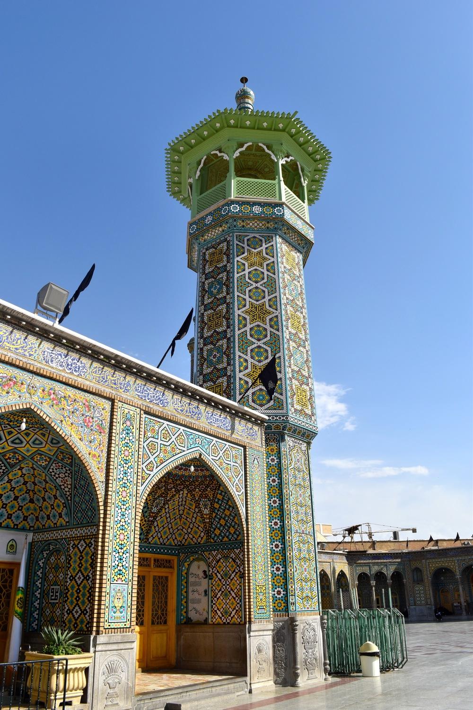 Iran-Qom-Fatima-Masumeh-mosque-3.jpg