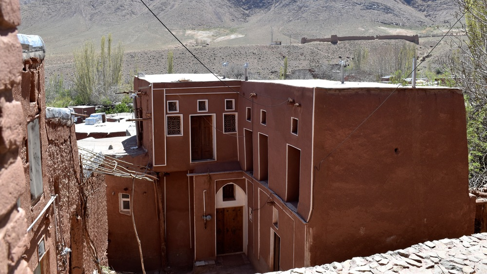 Iran-Abyaneh-homes