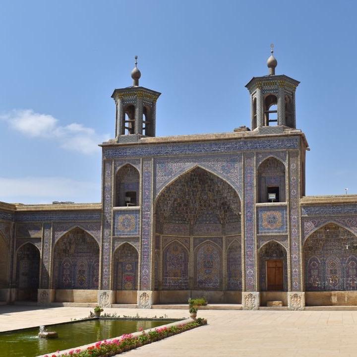 Iran-Shiraz-Pink-Mosque