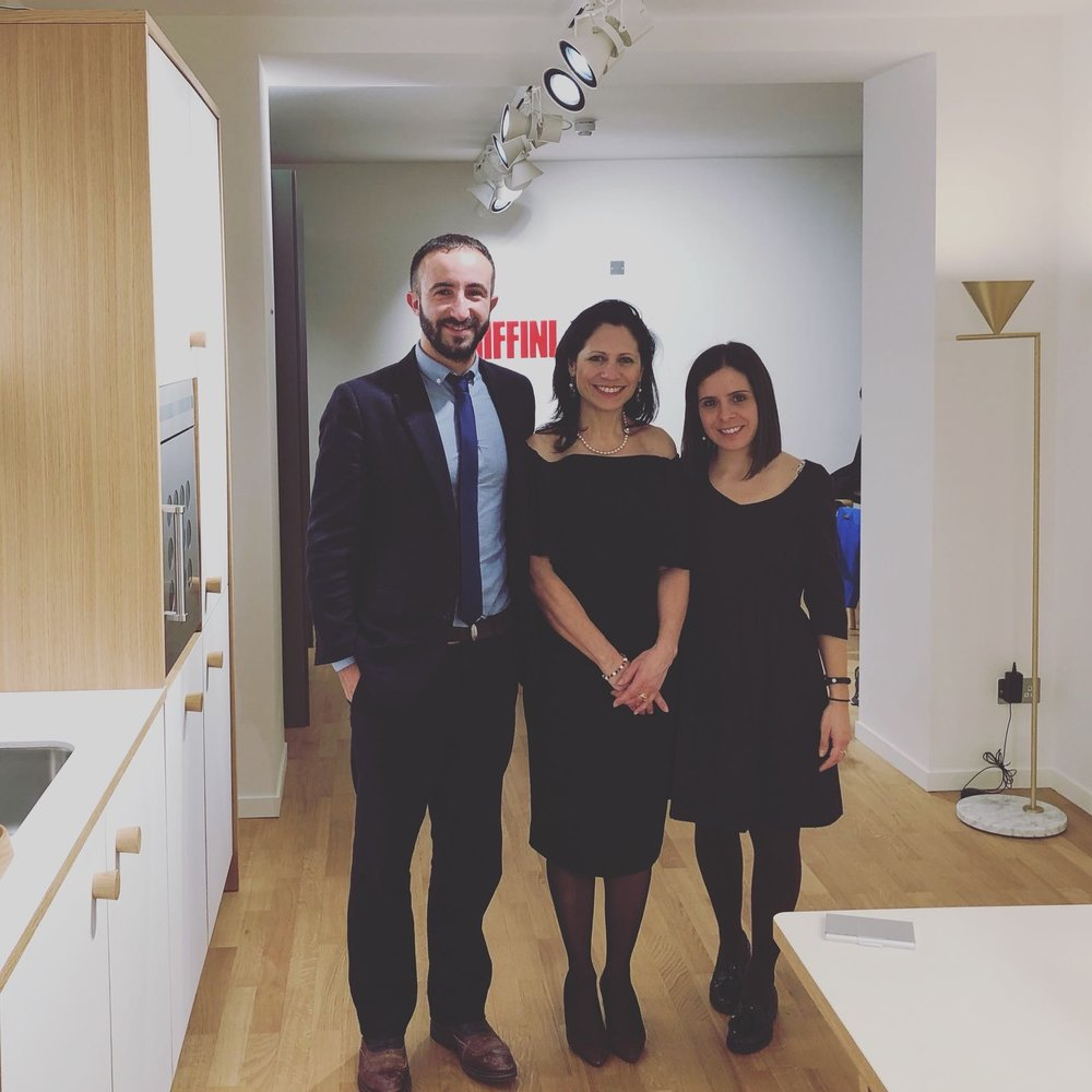 Jennifer Schiffini, Filippo Lubrano and Maria Puleio .jpg