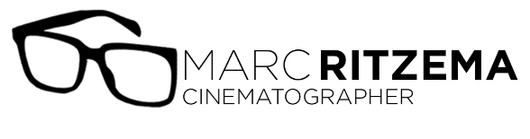 MARC RITZEMA CINEMATOGRAPHER