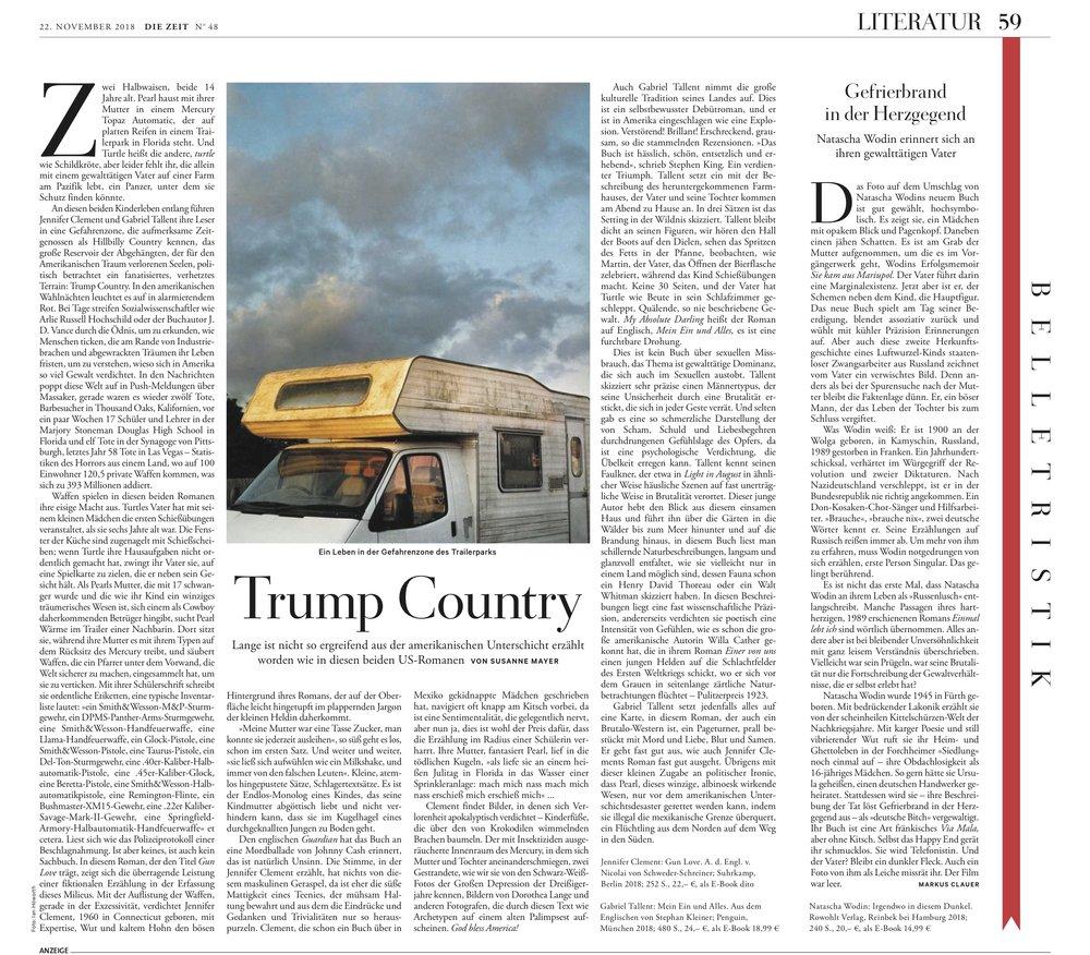 DIe Zeit (Print)