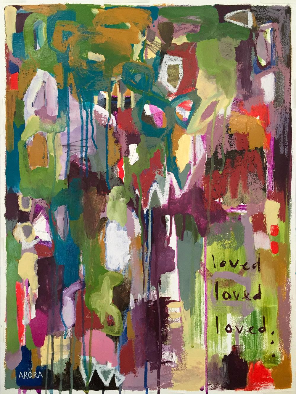 Love Letter #7