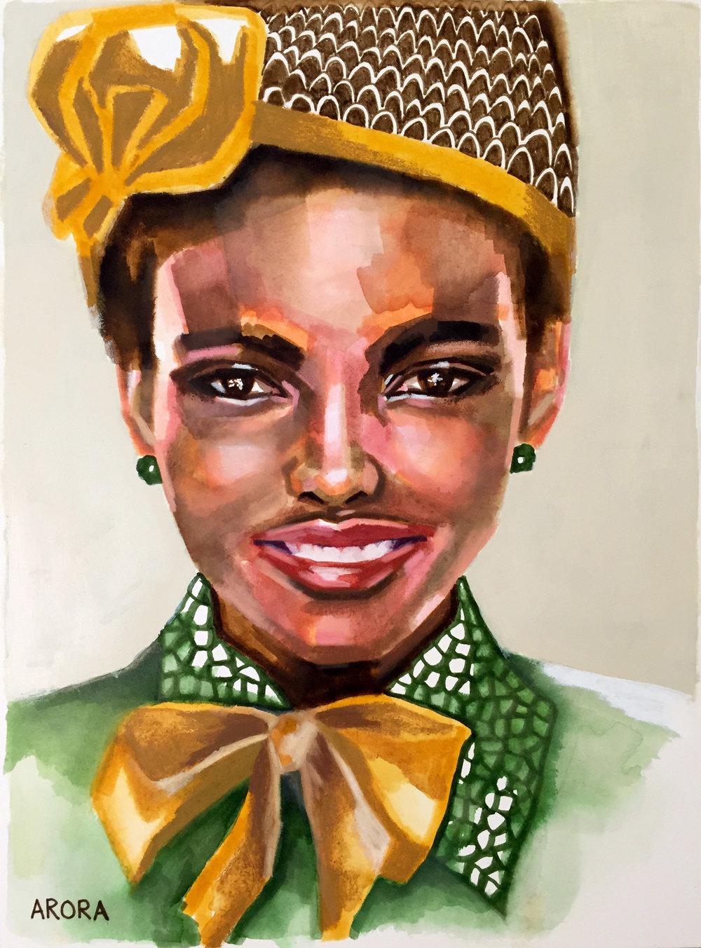 Royal Artist