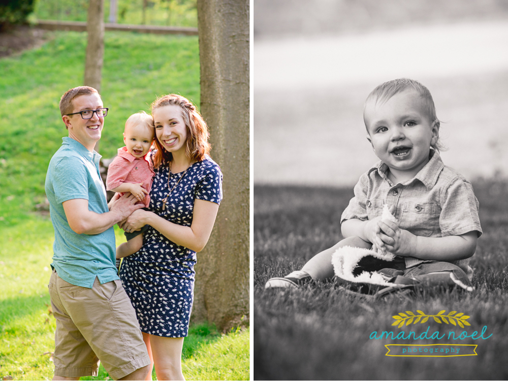 beavercreek-ohio-family-photographer-one-year-old-boy-lifestyle-kids-woods-forest