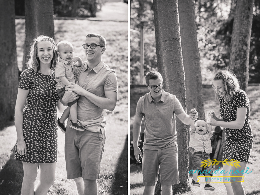 beavercreek-ohio-family-photographer-one-year-old-boy-lifestyle-woods-forest-backlight-light-swing-lifestyle