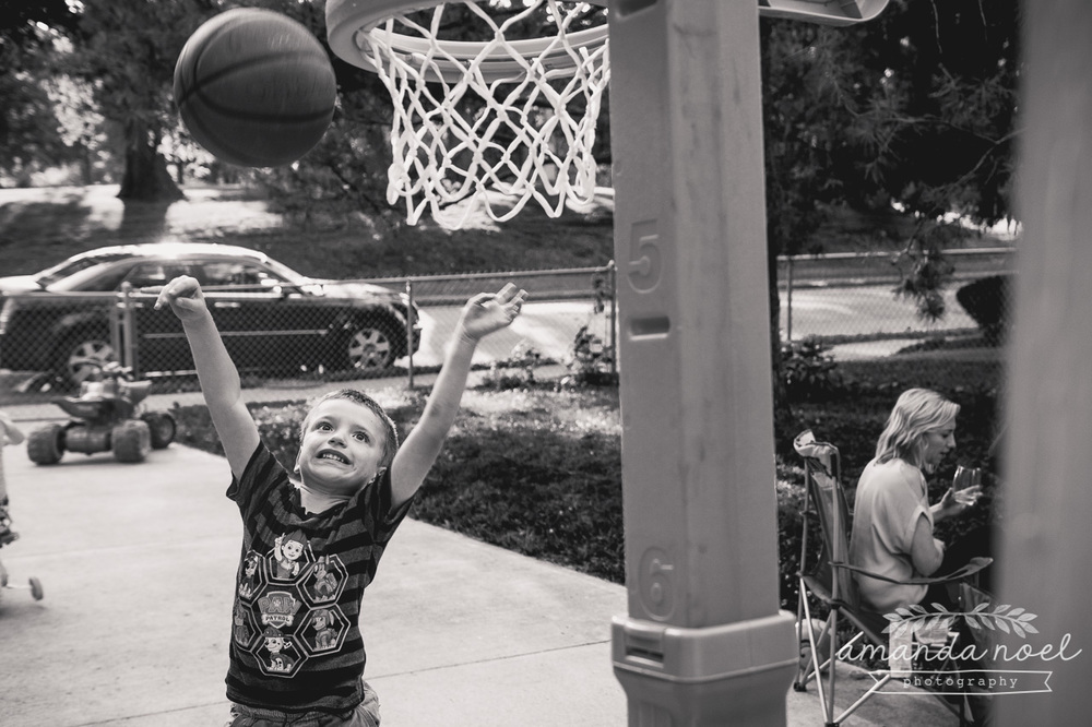42/365 {basket}