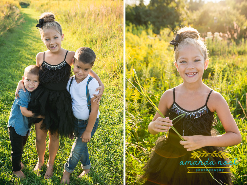 Springfield OH Lifestyle Family Photographer | Amanda Noel Photography