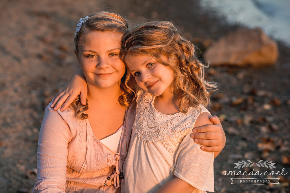 Springfield Ohio Family Lifestyle Photographer | Amanda Noel Pho