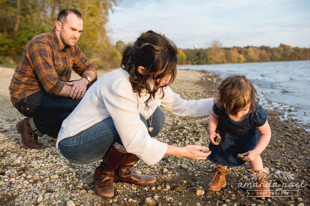 Springfield Ohio Family Photographer | Amanda Noel Photography