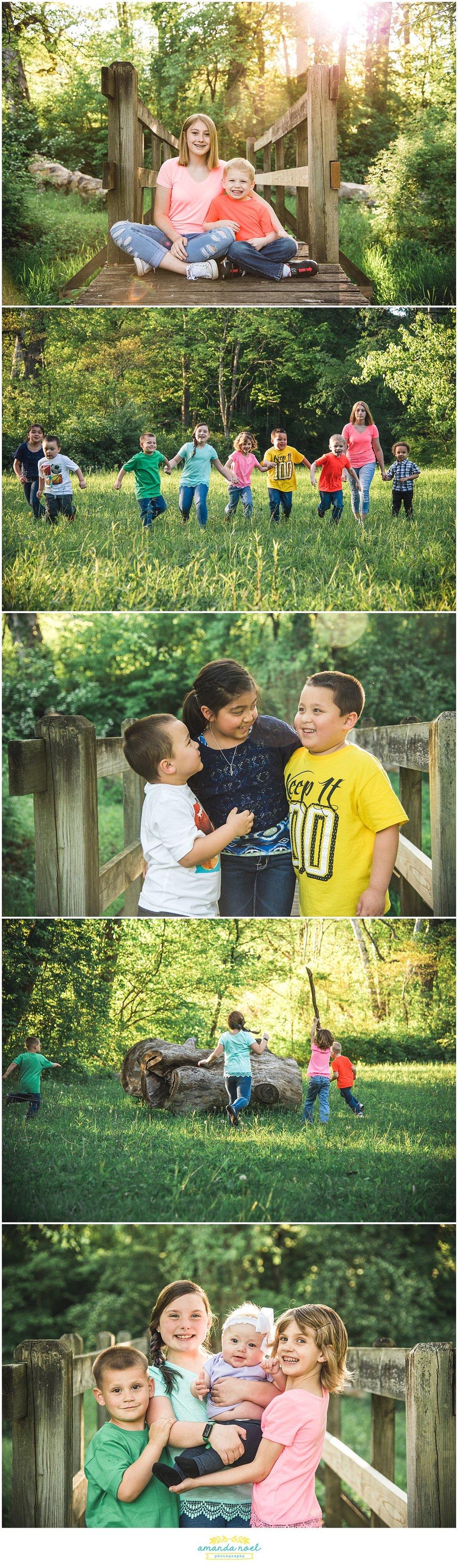 Springfield Ohio Child Photographer
