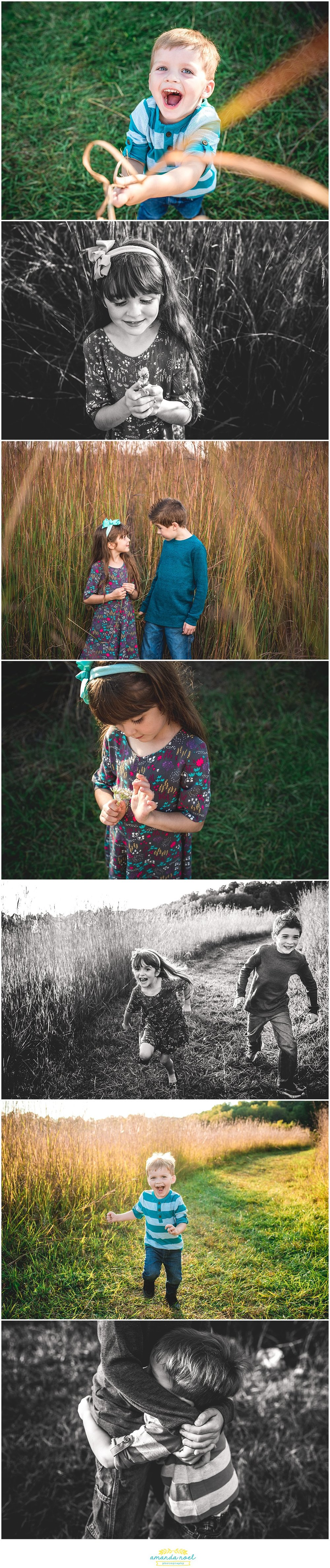 Central Ohio Family Photographer | Amanda Noel Photography