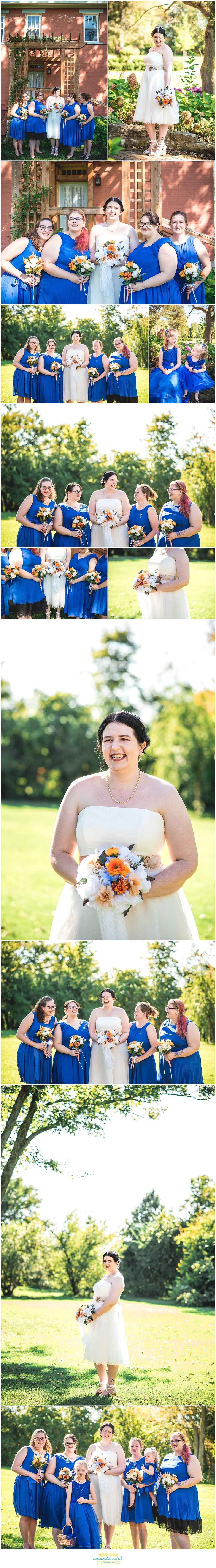 Columbus Ohio Wedding Photographer | Amanda Noel Photography